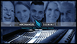 Archangel Summit Interview