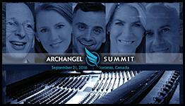 Archangel Summit Interview