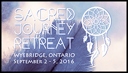 Sacred Journey Retreat Interview