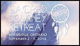 Sacred Journey Retreat Interview