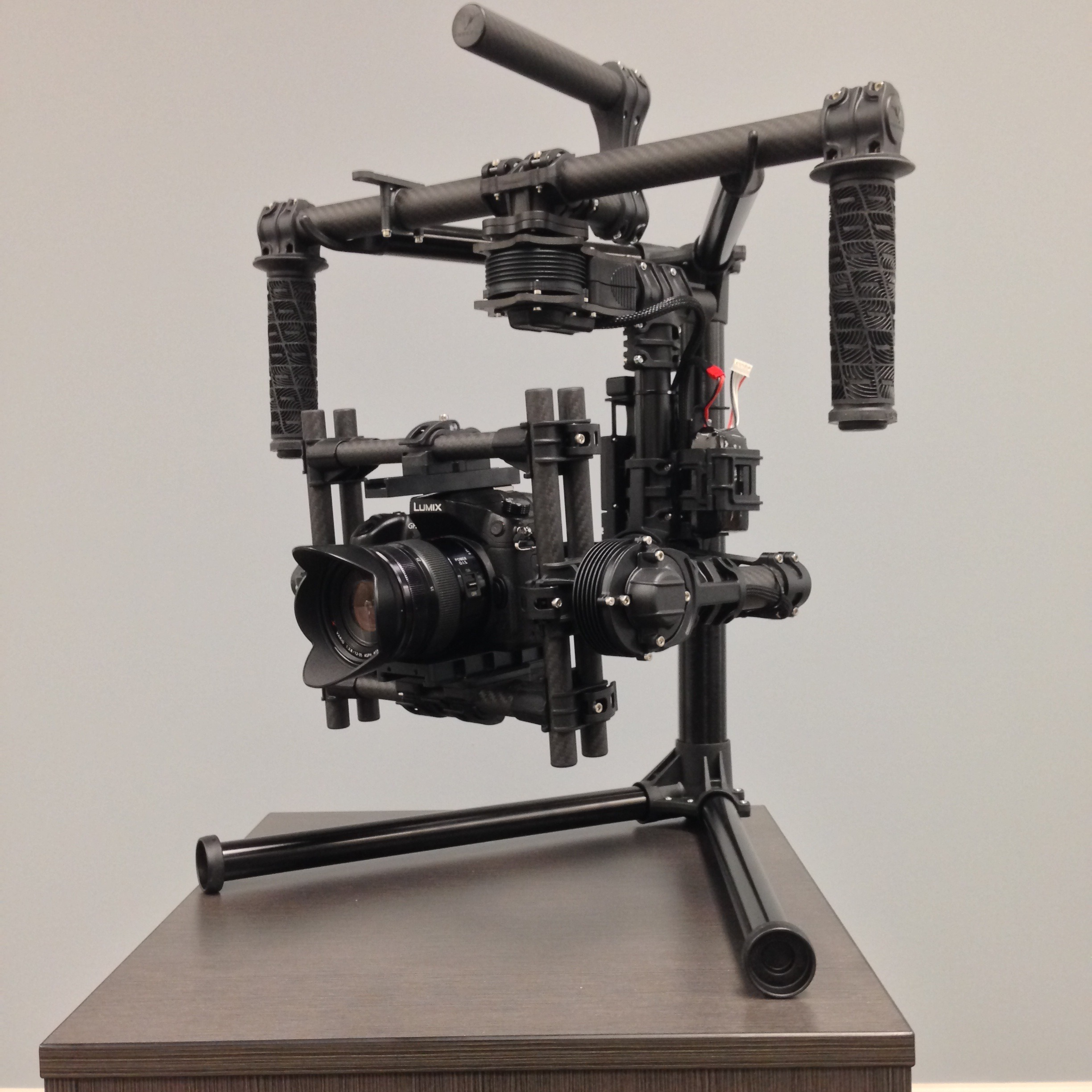 Movi M5 Sight Seven Productions