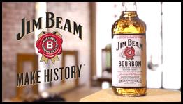 Jim Beam Spec Ad