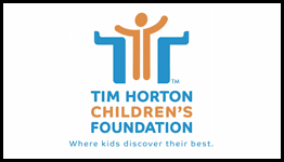 Tim Horton Childrens Foundation Sight Seven