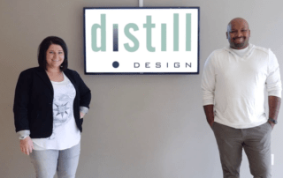 Distill Design Promo Video